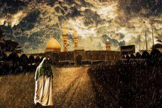 پیاده روی اربعین زمینه ساز ظهور حضرت منجی است