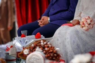 آمار ازدواج در ایران رو به کاهش است