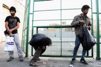 بحران نیروی مولد جامعه با افزایش گرایش به مواد مخدر