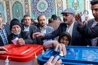 انتخاب مجلسی قوی با نمایندگانی اصلح، کارآمد شجاع و خستگیناپذیری
