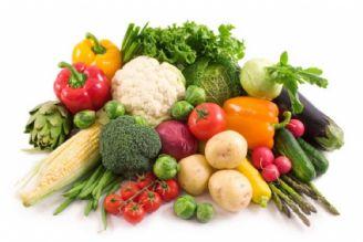 خام گیاهخوارها همه ویتامینهای لازم را دریافت نمی کنند