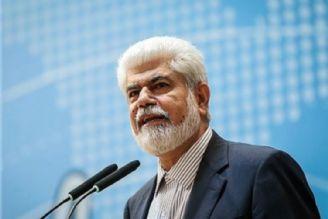 عدم انتخاب رئیس سازمان هلال احمر به دلیل لجبازی رئیس جمهور است