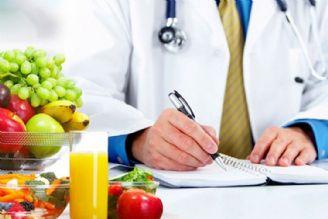 پنج اصل تغذیهای برای حفظ سلامتی
