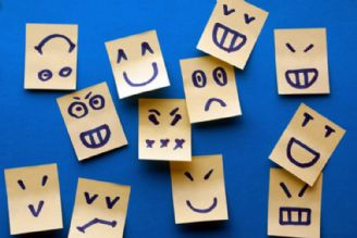 بروز و ظهور هیجانات منفی و احساسات راهی برای داشتن حال خوب است