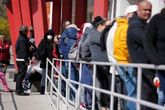 22 میلیون آمریکایی ظرف دو ماه اخیر بیکار شدند
