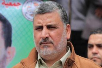ایران حامی اصلی فلسطین است