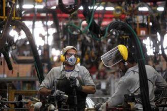تحریم کمک کرد؛ خودروسازی ایرانیزه شد