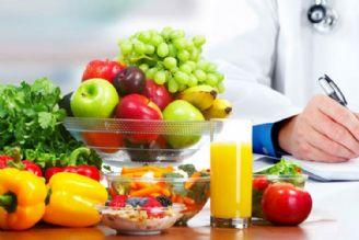 بیمار کرونایی باید رژیم غذایی سالم داشته باشد