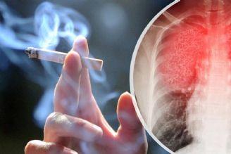 سیگار 7 هزار ماده شیمیایی سمی دارد