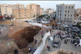 بیت الهی: 25هزار واحد مسکونی در معرض تهدید