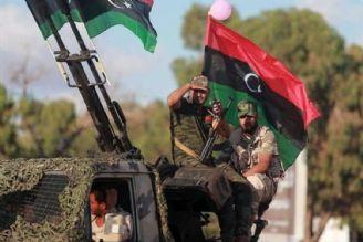 مخالفان در لیبی جنگی نیابتی راه انداختند