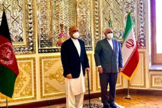 ایران و افغانستان در مسیر حل اختلاف