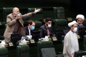 """فریادنمایندگان ملت برسر """"ظریف"""" انعکاس مشکلات جامعه بود"""