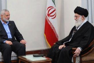 جمهوری اسلامی در سیاست خود در قبال فلسطین تغییری نداده است