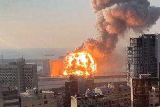 نگاهی به سخنان اخیر دبیرکل حزبالله لبنان درباره انفجار بیروت