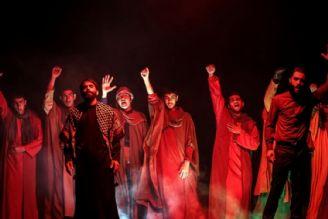 آسیب شناسی تئاترهای دانشجویی