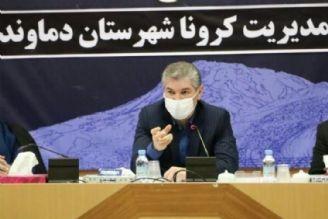محدودیتی برای تردد از تهران به دماوند اعلام نشده است