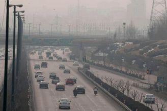 بررسی مقصر اصلی آلودگی هوا
