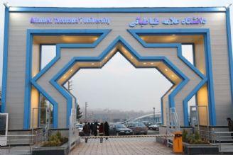 پاپارکینگ برخی مسئولان دولت روحانی در روزهای آخر مسئولیت کجاست؟/ یورش گازانبری به دانشگاه