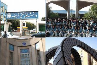 بررسی تعدد دانشگاهها در ایران