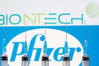 گزارش صد مورد بروز عوارض جانبی واکسن کرونای فایزر در هلند