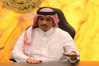 اعلام آمادگی قطر برای میانجیگری میان ایران و کشورهای عربی