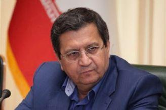 همتی: عراق و کره اراده سیاسی برای آزادسازی پولهای ایران ندارند