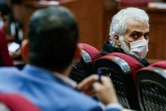 حسن رعیت به 35 سال حبس محکوم شد